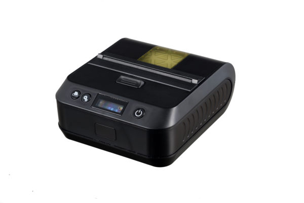 PTP-IIIBU-80mm/3Inch Bluetooth 2.0 for Android Portable Thermal Receipt Printer
