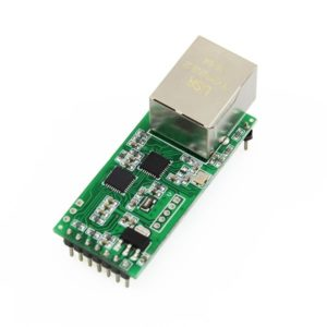 USR-TCP232-T2 UART Serial Ethernet Modules