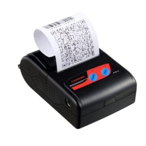 PTP-II WU-58mm/2 Inch WIFI Portable Thermal Receipt Printer
