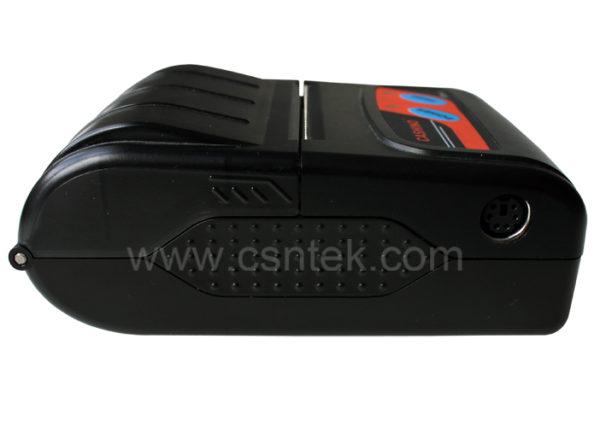 PTP-II WU-58mm/2 Inch WIFI Portable Thermal Receipt Printer