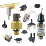 Pressure Sensors And Transducers
