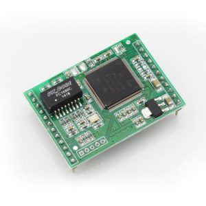 USR-TCP232-ED2 -Triple Serial TTL UART to Ethernet TCP/IP