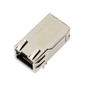 USR-K2-Low Cost Multifunctional Super Port Serial Ethernet Module