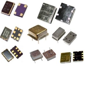 Crystal Oscillators
