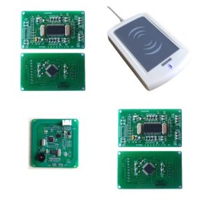 Contactless Smart Card Reader / Writer