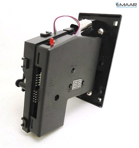 JY910 Multi Coin Acceptor RS232 And Pulse Output