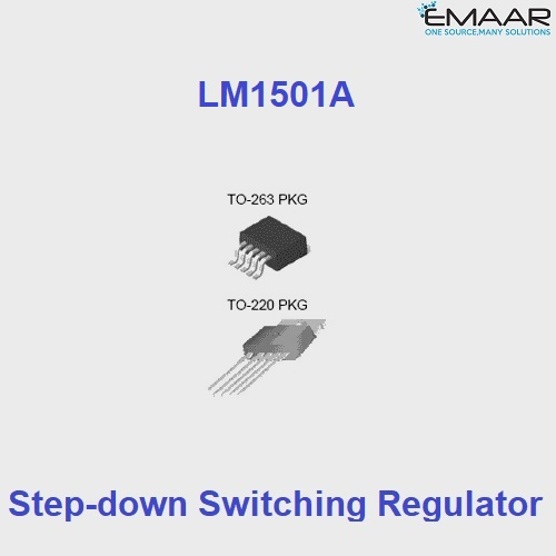 LM1501A