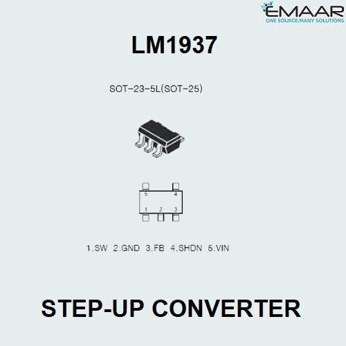 LM1937