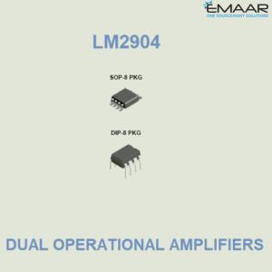 LM2904