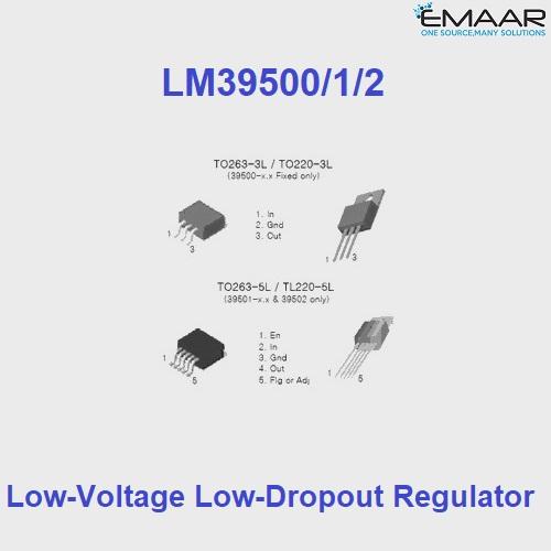 LM3950012