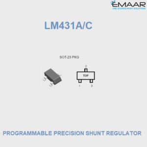 LM431A/C