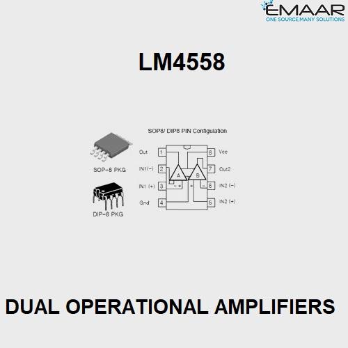 LM4558