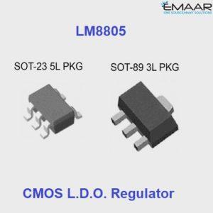 LM8805