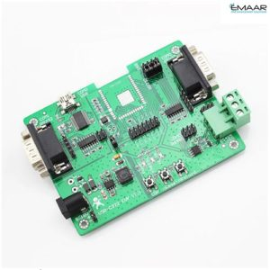 USR-C322-EVK Evaluation Board