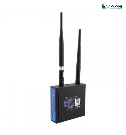 USR-G806 Wireless 4G LTE Router supports WIFI 3G with CE/RoHs