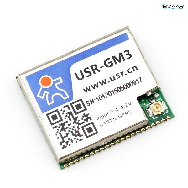 USR-GM3 Low Power Gsm Modules, Small GPRS Modems
