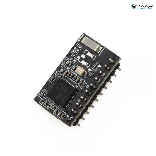 USR IOT USR-C215 MAC, Baseband Chip & RF Transceiver