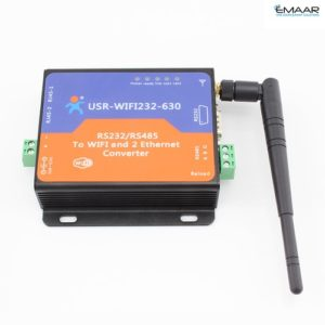 USR IOT USR-WIFI232-630 Serial RS232/ RS485 to Wifi