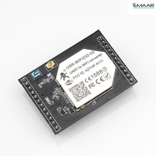 USR IOT USR-WIFI232-D2 Serial UART to Wifi 802.11b/g/n Module