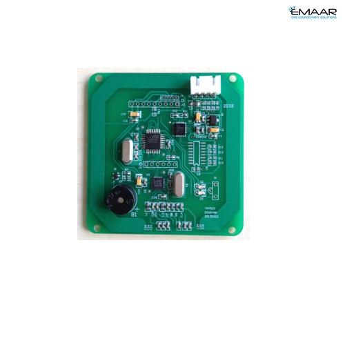 YHY523U USB Interface
