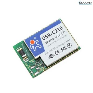 USR IOT USR-C210 A/B