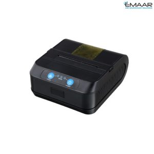PDM-02 58mm Dot Matrix Mobile Bluetooth Printer