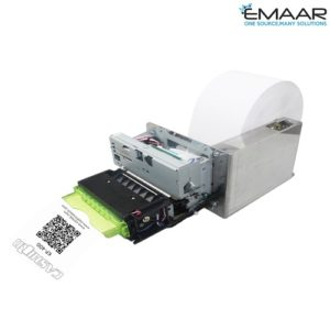 KP-400 4-Inch Kiosk Ticket Printer