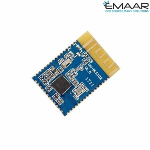 WH-BLE102 Industrial-grade and low-power BLE module